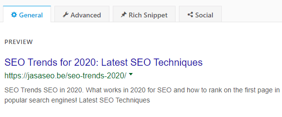 SEO Trends for 2020: Latest SEO Techniques