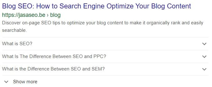 On Page SEO Techniques for WordPress in 2020