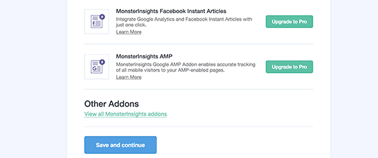 How to Use Monsterinsights in Wordpress (2020)