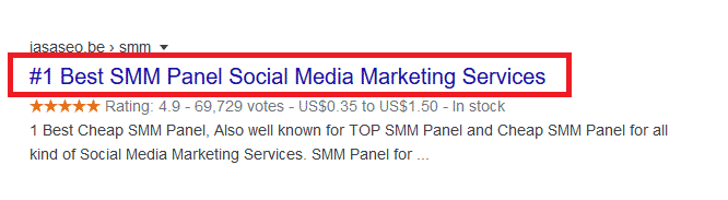 26 The Ultimate On Page SEO Checklist For 2020