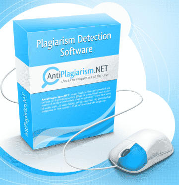AntiPlagiarism Plagiarism Checker
