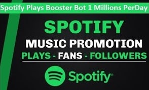 How to Buy Spotify Plays & Followers